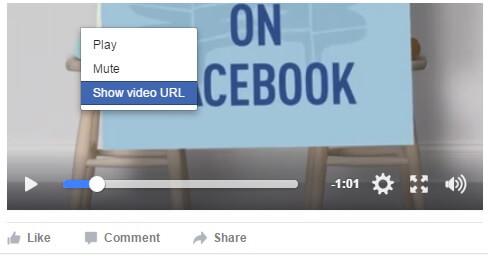 descargar videos de facebook privados con url